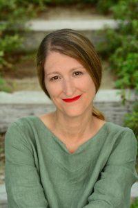 Julie Cohen returns for her popular workshop week